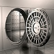 Bank Vault Pic